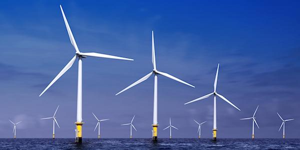 Weer windpark op zee zonder subsidie
