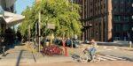 Grote steden lopen voorop met duurzaam vervoersbeleid