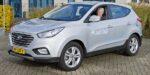 De waterstofauto als rijdende energiecentrale