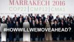 Klimaattop Marrakesh doet alsof Trump niet bestaat