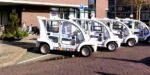 Wordt autonoom pakjesvervoer de toekomst?