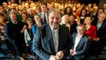 Ruud Koornstra eerste Energiecommissaris van Nederland