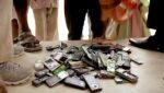 Europese recycling staat nog in de kinderschoenen