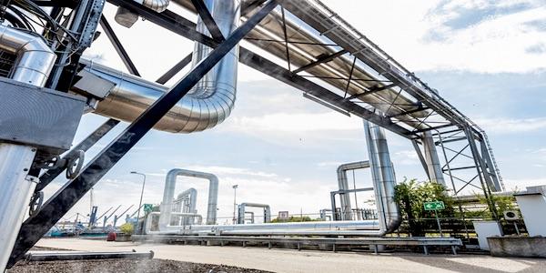 Stadswarmte te duur door koppeling gasprijs