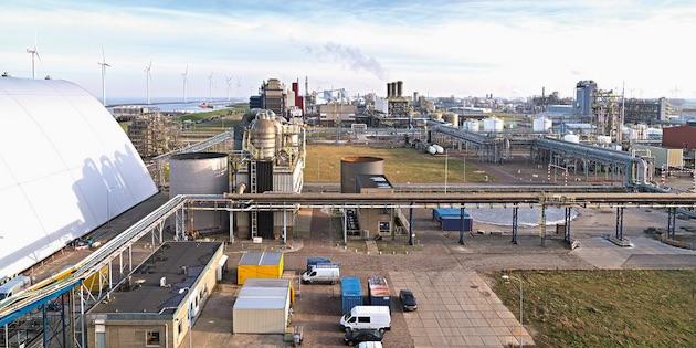 NVDE: Biomassa zou beter zijn voor klimaat dan aardgas