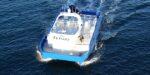 Noorse vistelers gaan elektrisch varen