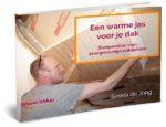 Stappenplan energiezuinige dakisolatie als gratis e-book