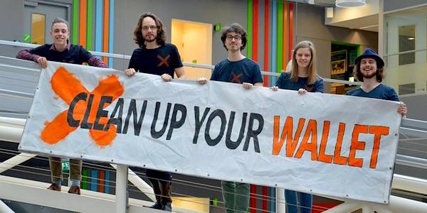 wageningen universiteit duurzaam
