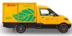 DHL investeert 10 miljoen in elektrisch en woonwijkvriendelijk transport