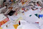 Ga voor het hergebruiken van uw kantoorartikelen