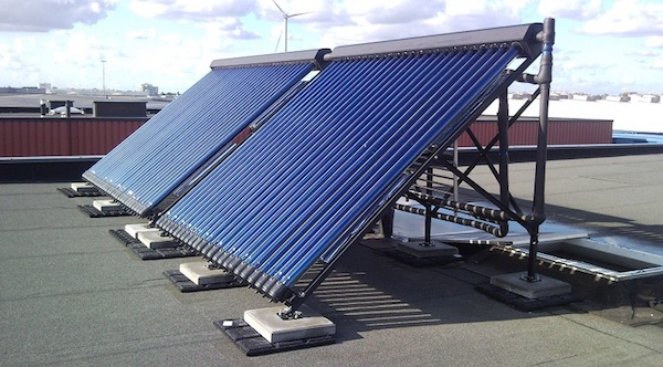 Overheid en bedrijven sluiten akkoord voor energiebesparing huishoudens