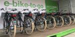 Amsterdam krijgt elektrische-fietsenplan