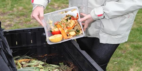 Wedstrijdje tegen voedselverspilling