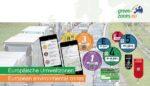 Alle Europese milieuzones in de Green-Zones App