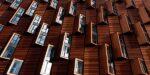Duurzamer maken woningen moet sneller om klimaatakkoord te halen