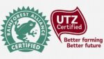 Rainforest Alliance en UTZ gaan fuseren