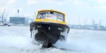 Rotterdam heeft primeur met elektrische watertaxi