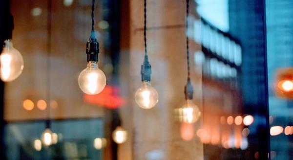 Sparen met verlichting is geen kunst meer
