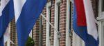 De Nederlandse vlag, een teken van saamhorigheid