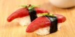 Gaat tomatensushi de tonijn redden?