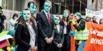 Kampioen klimaatverandering Shell nu ook kampioen greenwash?