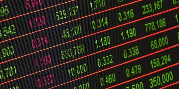 aandelen koersen beleggen