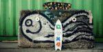 Skateboards van plastic doppen, helemaal circulair