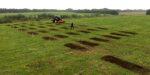 Start bouw Zonnepark Zeijen op afgesloten vuilnisstortplaats