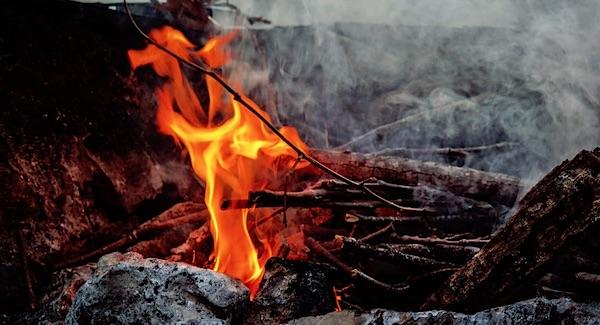 Open haarden meest vervuilende vorm van verwarming