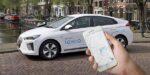 Elektrisch autodelen voor iedereen in Amsterdam