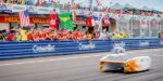 Nuon Solar Team op vierde startplek bij WK zonneracen