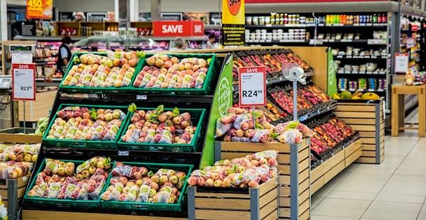 Biologische voeding blijft groeien in supermarkt