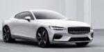 Elektrische super-Volvo komt als Polestar 1