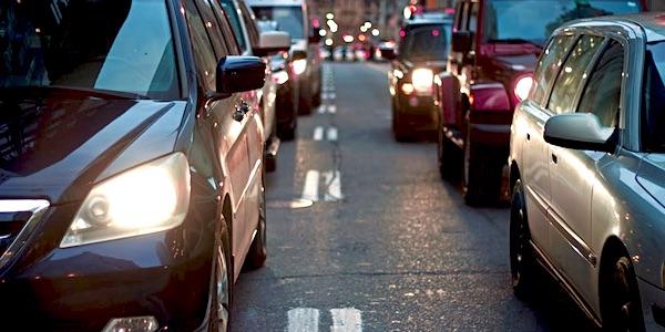 Nederlanders willen vervoer best delen