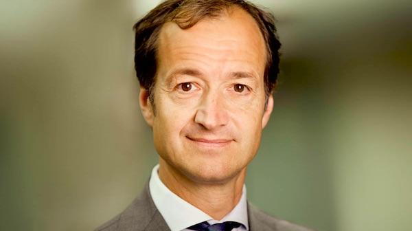 Eric Wiebes klimaatminister