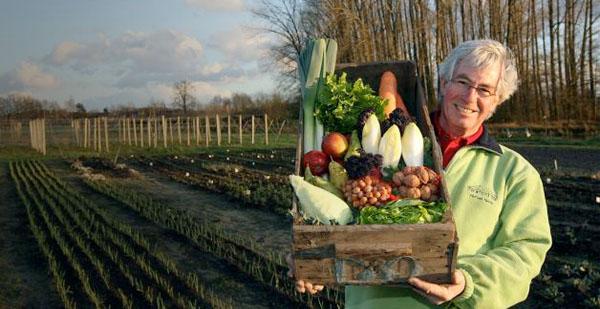 Betaalbare bedrijfsovername in duurzame land- en tuinbouw