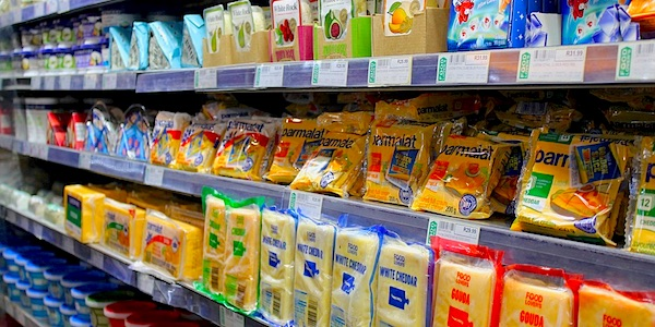 biobased verpakking Convenant Voedingsmiddelen