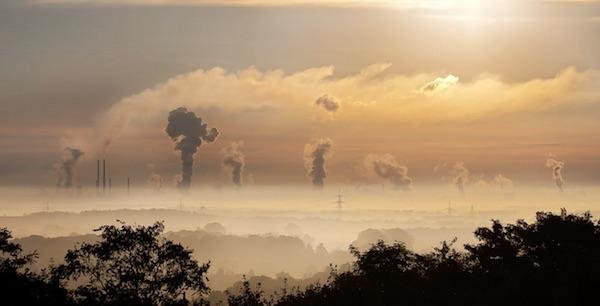 gezonde lucht milieudefensie