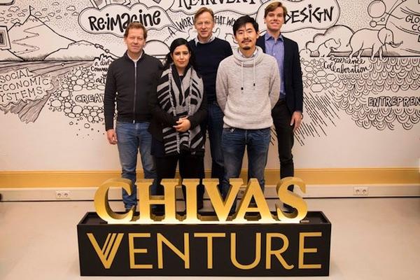 chivas venture social enterprises