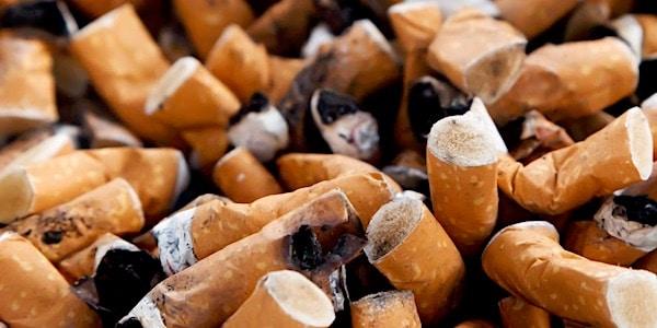 roken tabak