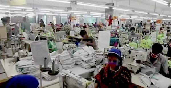 sweatshops kledingindustrie uitbuiting