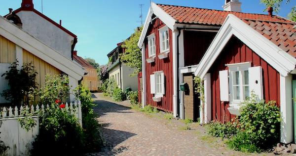zweeds ecohuis tiny house
