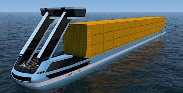 Maritieme sector gaat voor duurzame toekomst