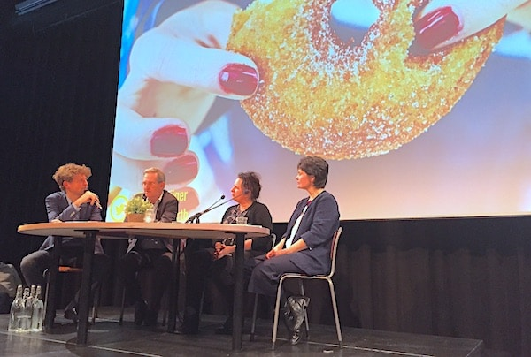 kate raworth donut economie