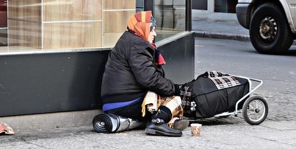 Armoede in rijker Nederland neemt toe