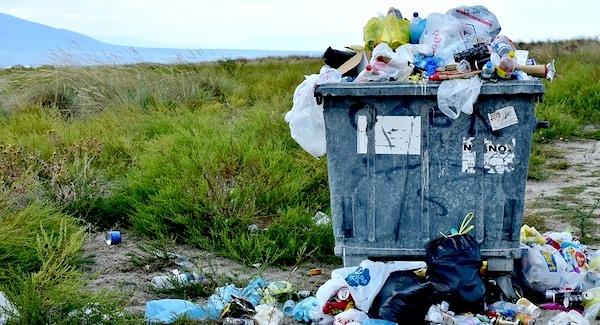 D66 en GroenLinks willen algeheel verbod op plastic tasjes in Den Haag