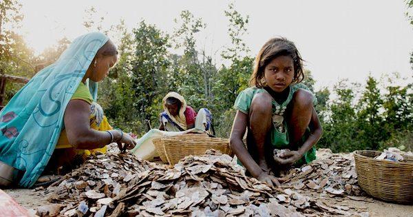 In bijna alle auto's en elektronica zit mica, dus kinderarbeid