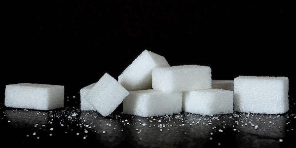 Industrie houdt suikertaks tegen