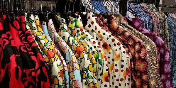 Kledingberg stijgt: tijd voor kledingdieet