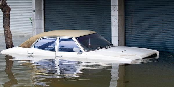 klimaatfinanciering schade door klimaatverandering